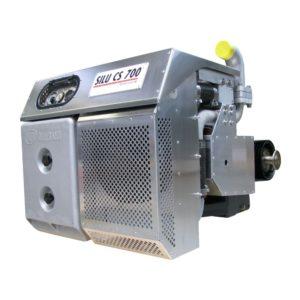 Винтовой безмасляный компрессор GHH Rand CS700
