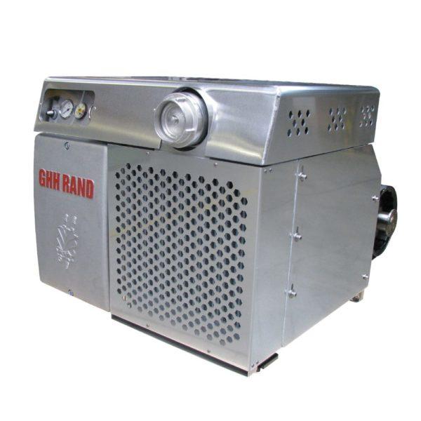 Винтовой безмасляный компрессор GHH Rand CS1050