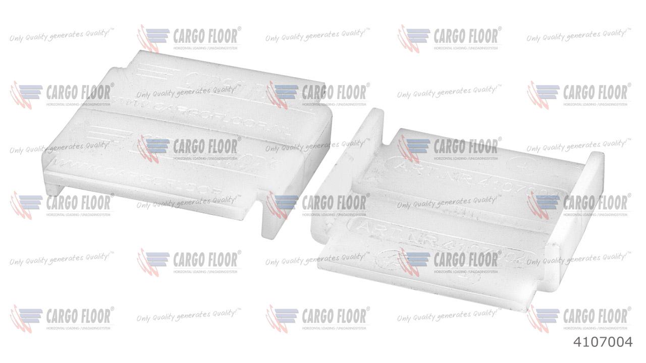 Пластиковая опорная пластина Cargo арт. CargoFloor 4107004