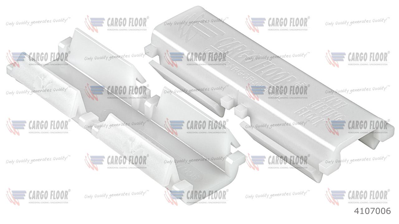Пластиковый блок анти вспучивания Cargo арт. CargoFloor 4107006