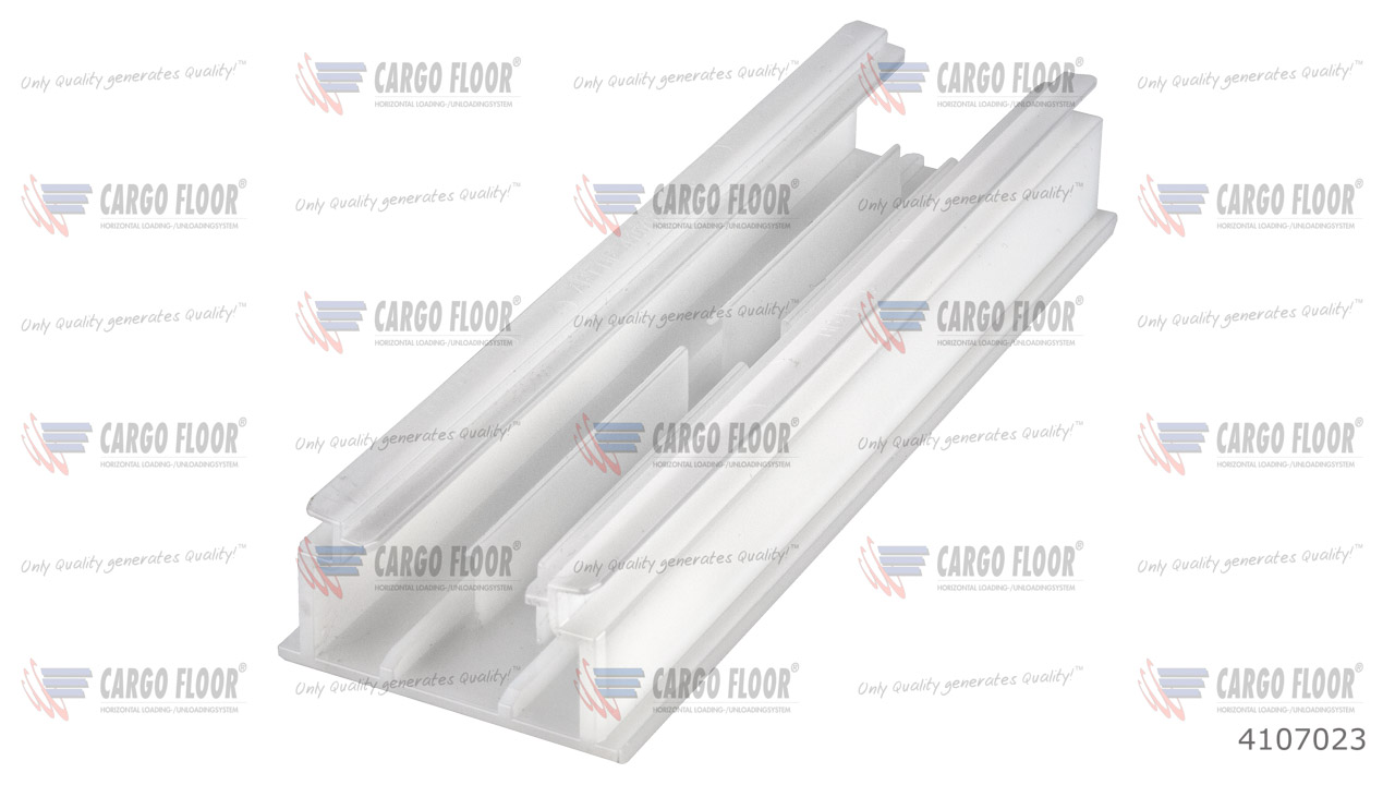 'Блок подшипников с системой Cargo ''на защелках'' арт. CargoFloor 4107023'