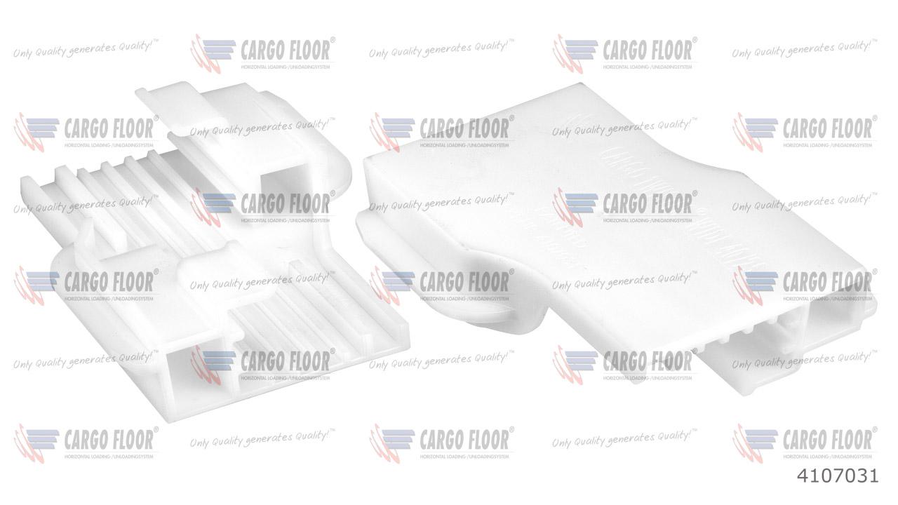 Cargo Twister ШИРОКИЙ 40/25 арт. CargoFloor 4107031