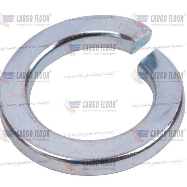 CF3-LP опорная шайба пружины M30 оцинкованная арт. CargoFloor 501230