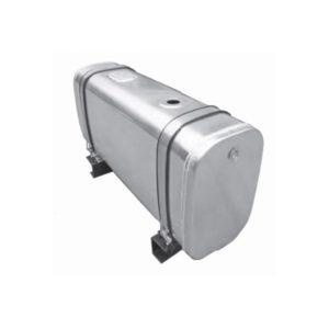 Бак гидравлический закабинного монтажа 830х520х300 (Алюмний) V=100 л